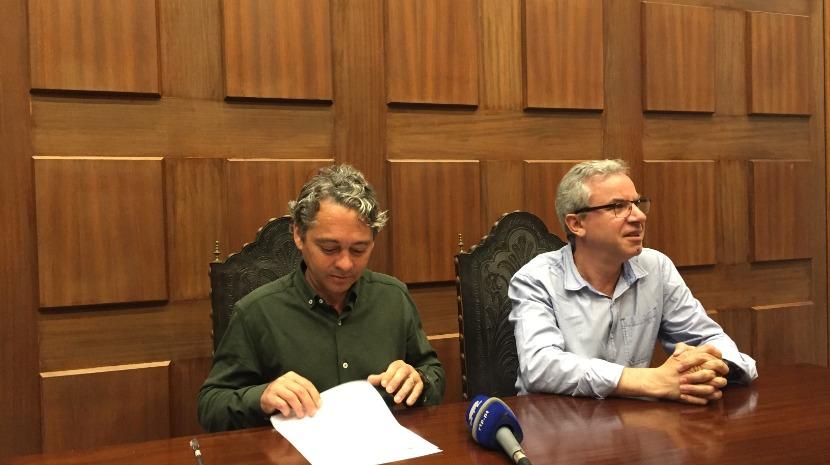 JPP quer debate potestativo sobre operação portuária na Madeira