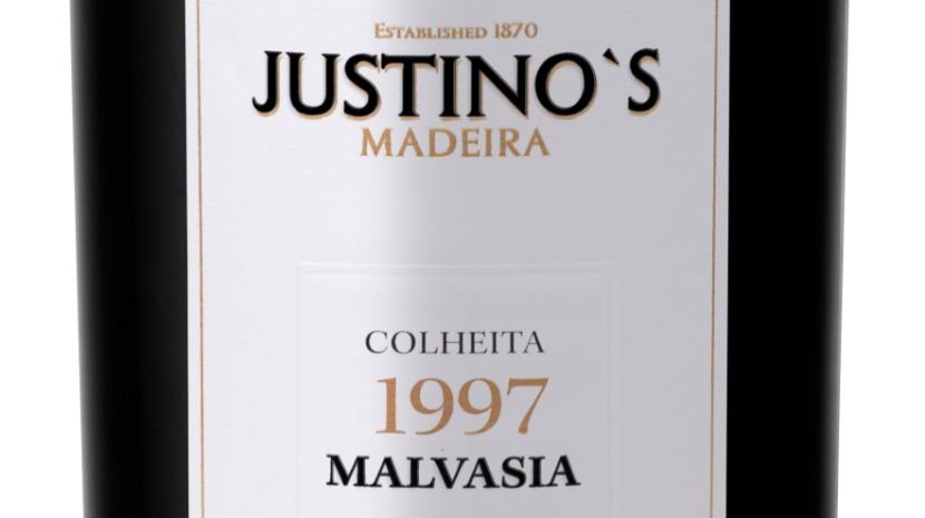 Feira internacional de vinhos premeia Justino's Madeira