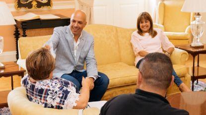 CMF garante nova habitação a mais uma família