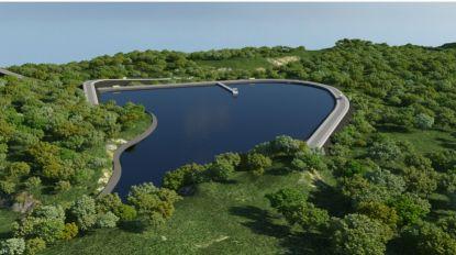 Fundo de Coesão atribui 45 milhões para ampliação da Central Hidroelétrica da Calheta