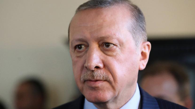 Erdogan reivindica vitória nas eleições presidenciais e legislativas turcas