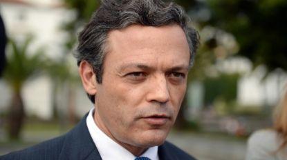 """Pedro Calado diz que Estado não mostra """"disponibilidade"""" para rever taxa de juro de empréstimo à Madeira"""