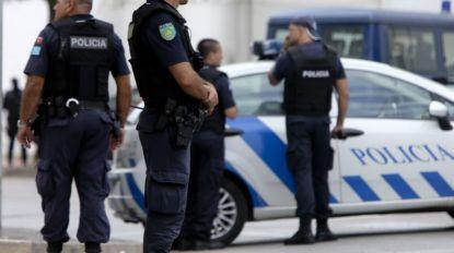 PSP de Lisboa deteve 29 pessoas na sexta-feira