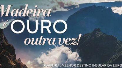 Madeira volta a ser o melhor destino insular da Europa