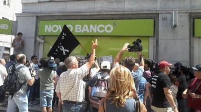 Lesados do BES vão protestar na conferência de Barack Obama no Porto
