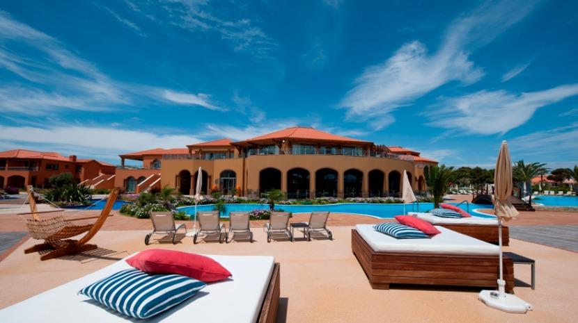 Grupo Pestana recebe o mais alto galardão do turismo mundial