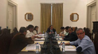1.ª Comissão emite parecer favorável ao Orçamento Regional e PIDDAR 2018