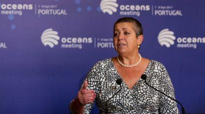 Ministra do Mar prorroga prazo de discussão pública sobre Plano de Situação do Ordenamento do Espaço Marítimo Nacional