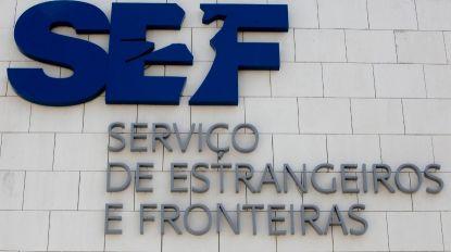 SEF detém cidadão estrangeiro com mandato de captura e detenção