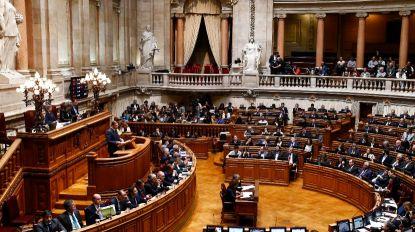 Parlamento debate hoje desigualdades territoriais e comissão da descentralização