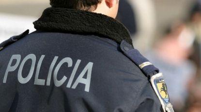 PSP recupera motociclo roubado na Calheta