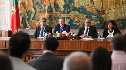Funchal acolhe a primeira reunião plenária do Conselho Superior de Magistratura fora de Lisboa