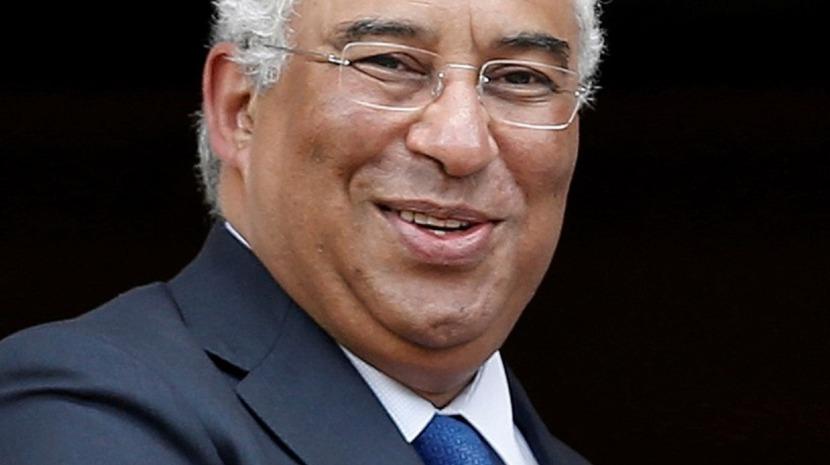 António Costa faz visita oficial a Angola nos dias 17 e 18 de setembro