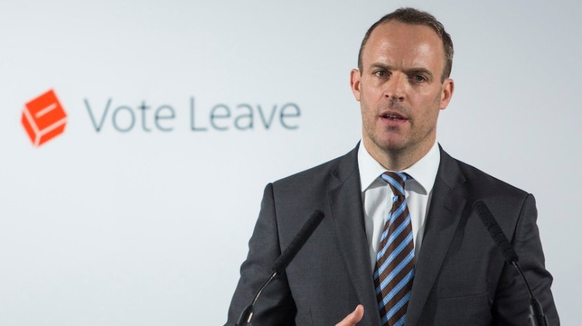 """Governo britânico publica proposta a Bruxelas que garante """"brexit íntegro e pragmático"""""""