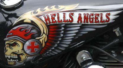 Sobe para 59 o número de elementos detidos do grupo de motards Hells Angels