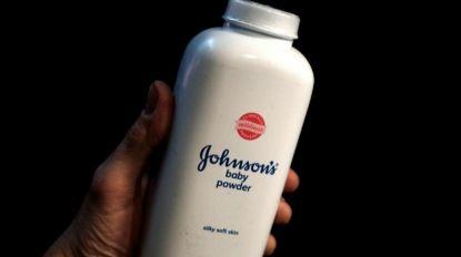 Johnson&Johnson condenada a pagar quatro mil ME a mulheres com cancro do ovário