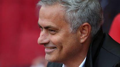 """Mourinho diz que contratação de Ronaldo foi """"golpe de marketing"""""""