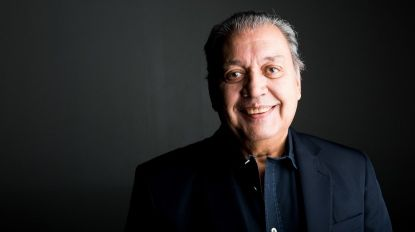 Fernando Tordo revisita Ary dos Santos em concerto no Teatro Baltazar Dias