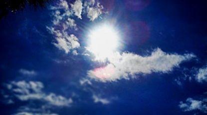 Atenção à exposição ultravioleta