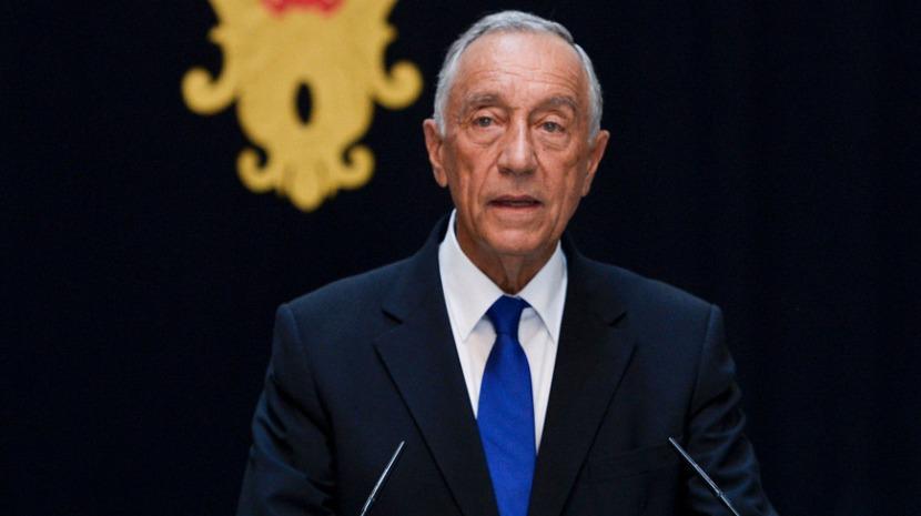 Marcelo apresenta condolências ao Presidente grego e expressa solidariedade