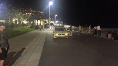 Conheça os pormenores do resgate do corpo de jovem estrangeiro na baía do Funchal