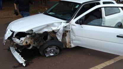 Semana marcada por 61 acidentes de viação na Região