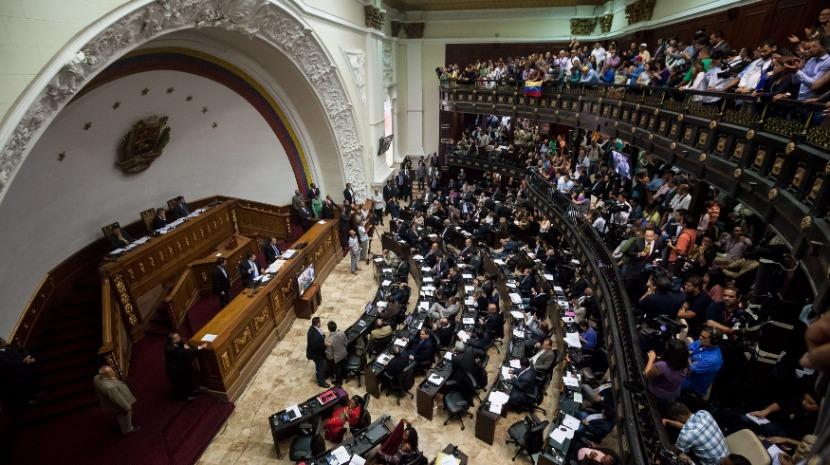 Venezuela: Parlamento contra levantamento de imunidade de deputados após atentado