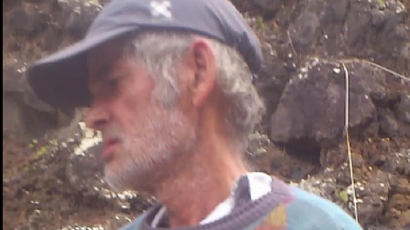 Populares encontraram homem desaparecido em São Vicente e deram o alerta à PSP