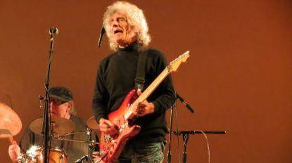 Morreu guitarrista Phil Mendrix aos 70 anos