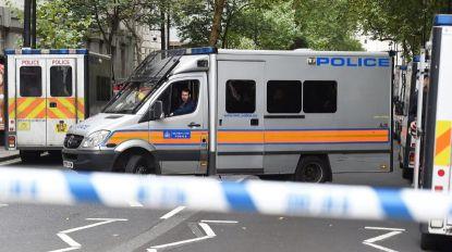 Polícia atualiza para três feridos balanço do ataque em Westminster
