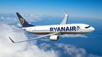 Sindicatos europeus dos tripulantes da Ryanair reúnem-se em 7 de setembro em Roma