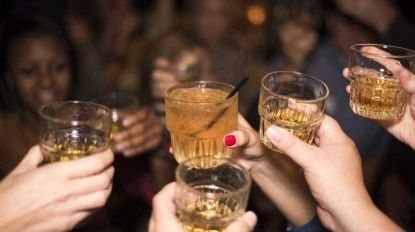 Mais de 60 menores identificados por consumo de álcool em festivais