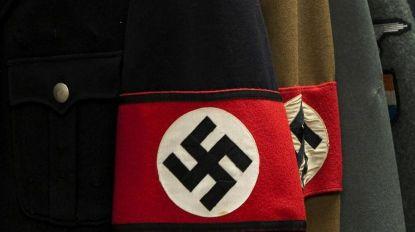 Exposição com objetos nazis lança polémica no Reino Unido