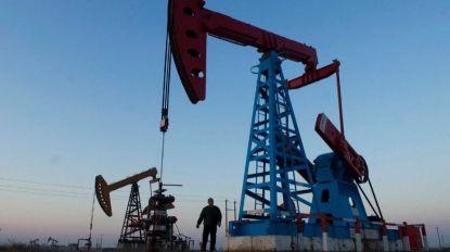 Reservas de petróleo dos EUA registam descida acentuada