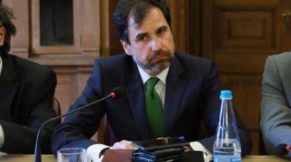 Paulo Neves questiona ministro sobre a mobilidade, a TAP e a Binter