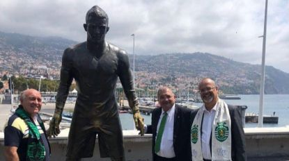 Candidato à presidência do Sporting visita Madeira em campanha