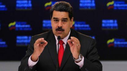 Maduro pede a empresários que respeitem lei e evitem exemplo de Ronaldo