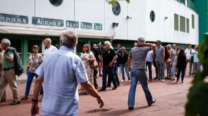Sporting/Eleições: 9.500 sócios votaram nas primeiras quatro horas
