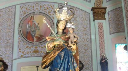 Festa em Honra de Nossa Senhora da Penha de França no Funchal