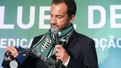 Dois madeirenses integram lista do novo presidente do Sporting