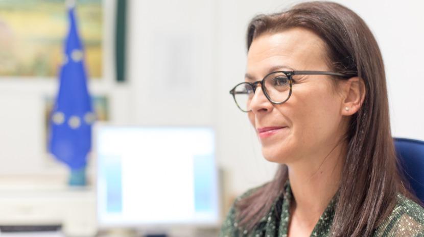 Liliana Rodrigues acusa direita europeia de ignorar Regiões Ultraperiféricas