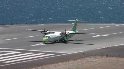 Binter lança voos de 70,50 euros para Canárias