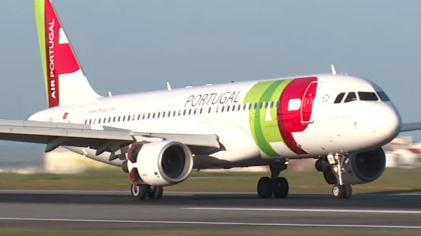 TAP eleita 'Melhor Companhia de Aviação' pelos Óscares do Turismo em Portugal