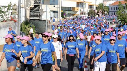 Banana da Madeira apoia Mamamaratona no Algarve