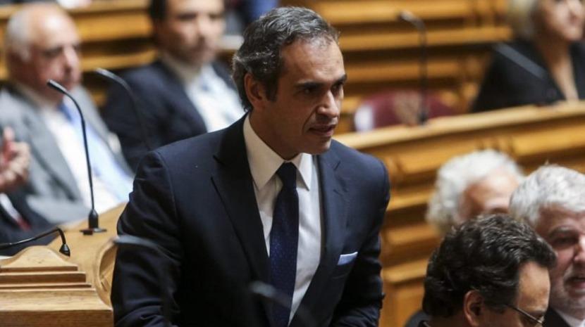 """Carlos Pereira afirma: """"Não admito receber nenhuma orientação do Governo"""""""