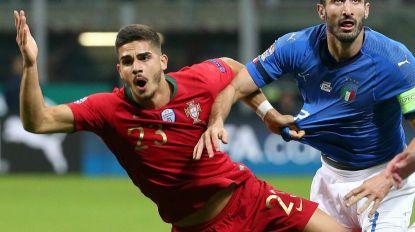 Portugal apura-se para a 'Final Four' da Liga das Nações