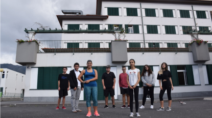 """Escola Horácio Bento Gouveia: """"Mais atenção para os idosos"""""""