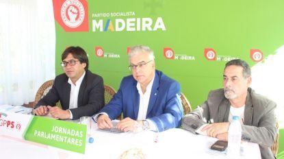 """Câmara diz que renovação do PSD- Madeira  """"é mais do mesmo"""""""