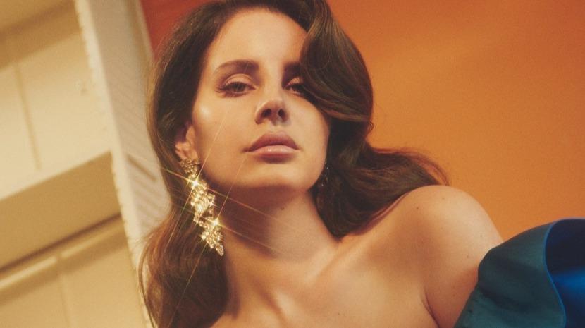Lana Del Rey é o primeiro nome anunciado para o Festival Super Bock Super Rock