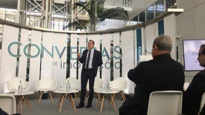 """ACIN está em Lisboa para debater os """"desafios da inovação"""" - acompanhe em direto"""